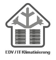 EDV / IT Klimatisierung