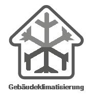 Gebäudeklimatisierung